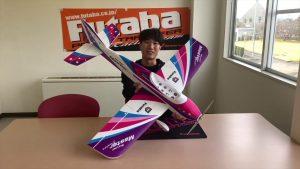 Futabaが「Sky Leaf Master Jr.」のフライト編ムービーを公開!