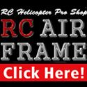 RC AIRFRAME