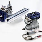 O.S.がWEBマガジンvol.8「進化を遂げたヘリ用ガソリンエンジン! O.S.「GT15HZ II」登場!」を公開!