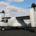 エアクラフトからE-flite「V-22 Osprey VTOL BNF Basic」が登場!