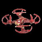 Ryze Tech/DJI「Tello」に「Iron Man Edition 【collaboration with Marvel and Disney】」が登場!