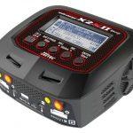 ハイテックの人気充電器「X2 AC PLUS II」がプライスダウンして復刻!