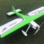 ワールドモデルスが電動アクロ機「STICK-14」の予約を受付開始!