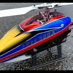 ALIGNがAlan Szabo Jr.氏による新型機「T-REX300X」の動画を公開!