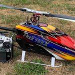 ALIGNがAlan Szabo Jr.氏による電動ヘリ「T-REX700X」の3Dフライト動画を公開!