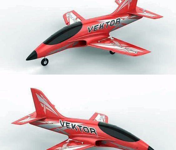 ワールドモデルスの新型機のプロトタイプをキャッチ!