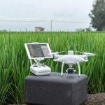 DJIが新型の精密農業・土地管理用ドローン「P4 MULTISPECTRAL」を発表!