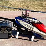 ALIGNがAlan Szabo Jr.氏による電動ヘリ「T-REX550X」の3Dフライト動画を公開!