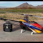 ALIGNがAlan Szabo Jr.氏による電動ヘリ「T-REX700X Dominator」の3Dフライト動画を公開!