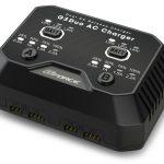 リポバッテリーを2本同時に急速充電!G-FORCE「G3 DUO AC CHARGER」登場!