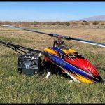 ALIGNがAlan Szabo Jr.氏による「T-REX700X」の3Dフライト動画を公開
