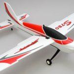 ハイテックからスポーツRCエアープレーン「S720」が登場!