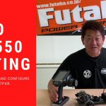 Futabaが車用ジャイロ「GYD550」の接続・設定方法動画をYoutubeで公開!