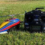 ALIGNがAlan Szabo Jr.氏による「T-REX300X」の3Dフライト動画を公開!