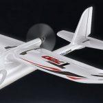 ハイテックから6軸センサージャイロ搭載の小型入門機「T720」が登場!