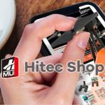 ハイテックが「Hitec Shop」をリニューアルオープン!