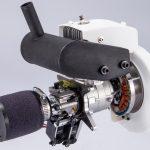 O.S.から産業用ドローン用搭載型発電機「GT33REU」が登場!