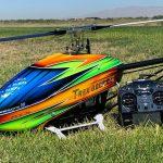 ALIGNがAlan Szabo Jr.氏による「T-REX800E DFC」の3Dフライト動画を公開!
