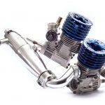 O.S.から新型12クラスツーリングカーエンジン「MAX-12TG Ver.4」が登場!