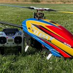 ALIGNがAlan Szabo Jr.氏による「T-REX650X」の3Dフライト動画を公開!