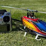 ALIGNがAlan Szabo Jr.氏による「T-REX470L Dominator」の3Dフライト動画を公開!