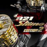 O.S.(小川精機)が「O.S.SPEED R21 SHIMO EDITION 2」の動画を公開!