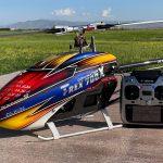ALIGNがAlan Szabo Jr.氏による「T-REX700X」の3Dフライト動画を公開!