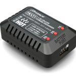 G-FORCEから3セル対応小型ストレージ放電器「G3SD Storage Discharger」が登場!