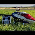 ALIGNがAlan Szabo Jr.氏による「T-REX550X」の3Dフライト動画を公開!