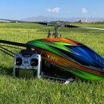 ALIGNがAlan Szabo Jr.氏による「T-REX800 DFC」の3Dフライト動画を公開!