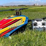 ALIGNがAlan Szabo Jr.氏による「T-REX650X Dominator」の3Dフライト動画を公開!